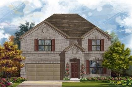 1515 Crested Butte Way, Georgetown, TX 78626 (#5245342) :: The Heyl Group at Keller Williams
