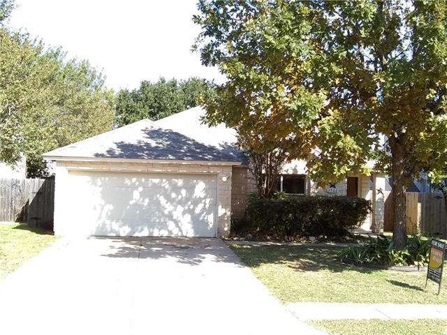 2502 Glen Field Dr, Cedar Park, TX 78613 (#5247351) :: RE/MAX Capital City