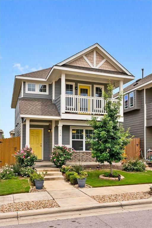114 Friendship Oak Dr, San Marcos, TX 78666 (#5247836) :: Papasan Real Estate Team @ Keller Williams Realty