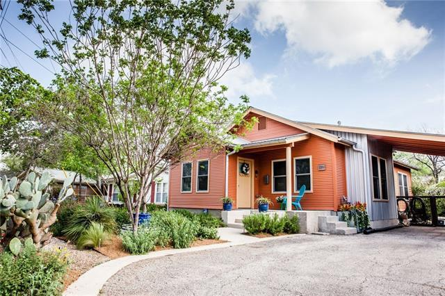 1804 Collier St, Austin, TX 78704 (#5249621) :: The Gregory Group