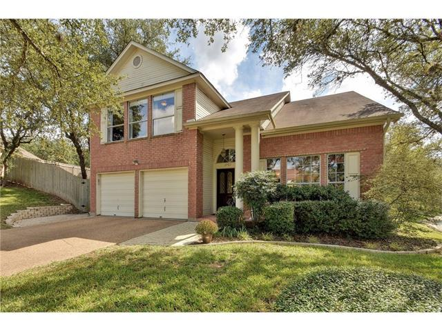 3701 Rip Ford Dr, Austin, TX 78732 (#5251402) :: The Heyl Group at Keller Williams