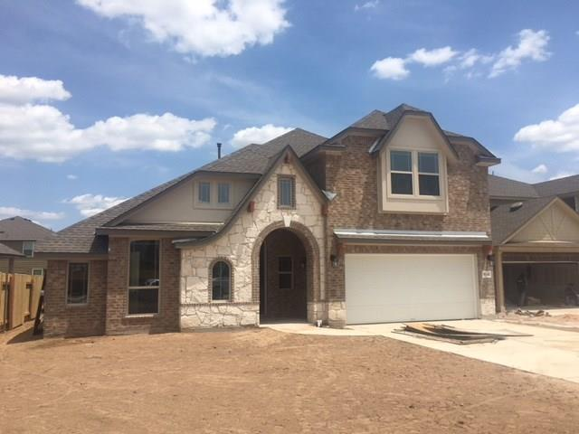 3624 Tor Lane, Pflugerville, TX 78660 (#5257395) :: RE/MAX Capital City