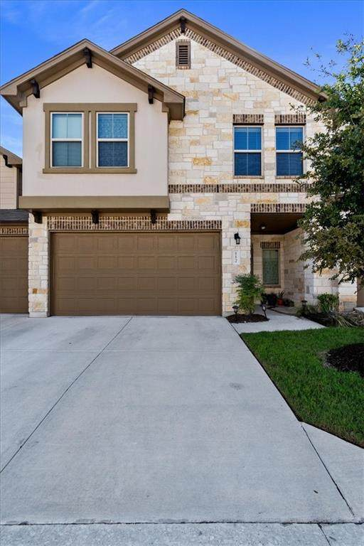 2214 S Lakeline Blvd #112, Cedar Park, TX 78613 (#5258330) :: Zina & Co. Real Estate