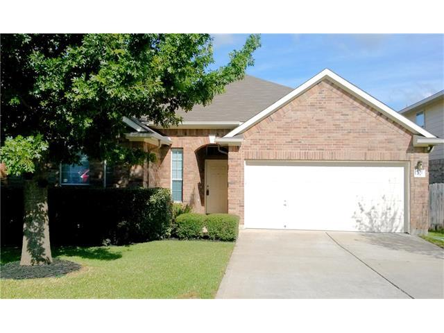 507 Springbok Dr, Round Rock, TX 78681 (#5259595) :: The Gregory Group