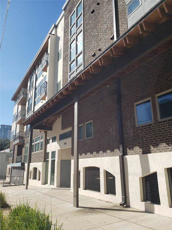 908 Nueces St #45, Austin, TX 78701 (#5260512) :: Papasan Real Estate Team @ Keller Williams Realty