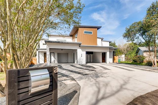 1405 Camelot Cir A, Austin, TX 78745 (#5263355) :: Forte Properties