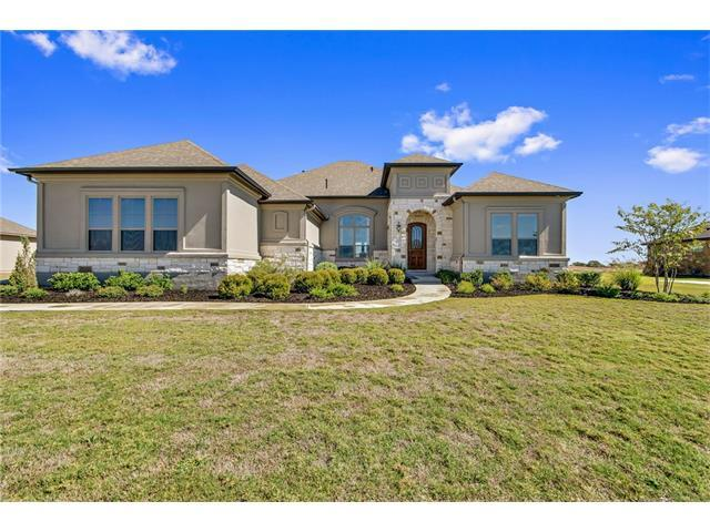 508 Brave Face St, Leander, TX 78641 (#5265970) :: Papasan Real Estate Team @ Keller Williams Realty