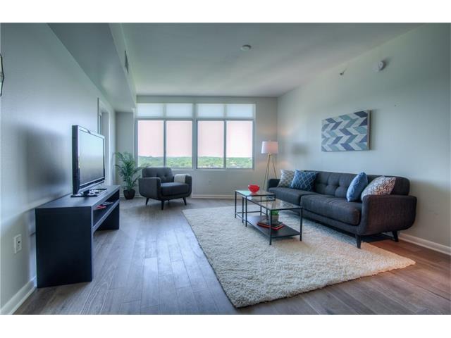 54 Rainey St #1204, Austin, TX 78701 (#5269007) :: Papasan Real Estate Team @ Keller Williams Realty