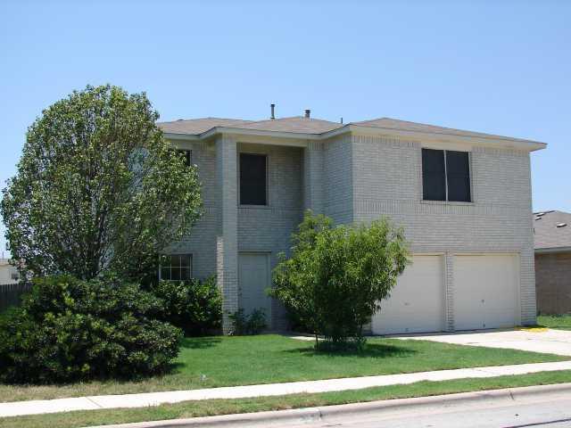 1706 Willow Bluff Dr, Pflugerville, TX 78660 (#5275370) :: Forte Properties
