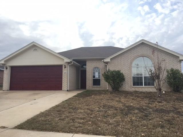 4401 Barrington Trl, Killeen, TX 76549 (#5276202) :: The Gregory Group