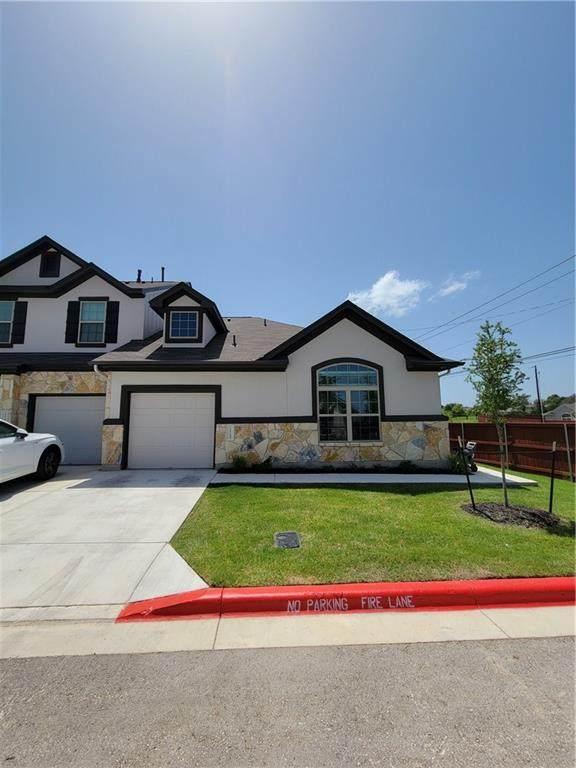 11700 Akita Path, Austin, TX 78748 (#5279354) :: Papasan Real Estate Team @ Keller Williams Realty
