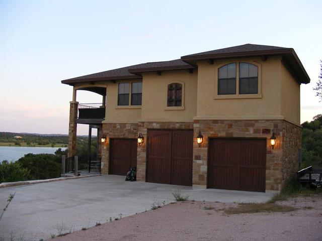 1690 Hickory Creek Rd, Marble Falls, TX 78654 (#5284175) :: The ZinaSells Group