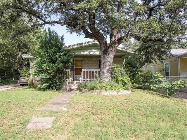 4011 Clawson Rd, Austin, TX 78704 (#5286457) :: Watters International