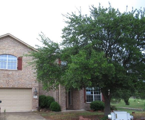 1207 Calistoga Dr, Leander, TX 78641 (#5286787) :: RE/MAX Capital City