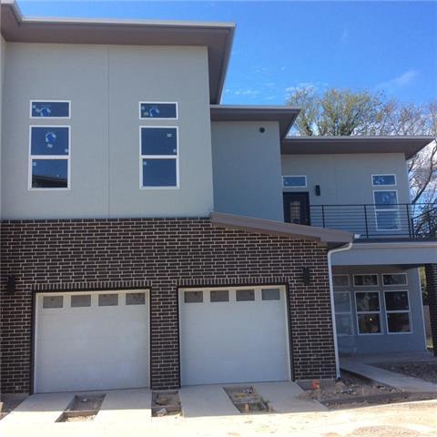 3905 Clawson Rd #5, Austin, TX 78704 (#5287411) :: Austin International Group LLC