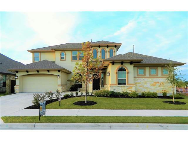 16448 Aventura Ave, Pflugerville, TX 78660 (#5299337) :: RE/MAX Capital City