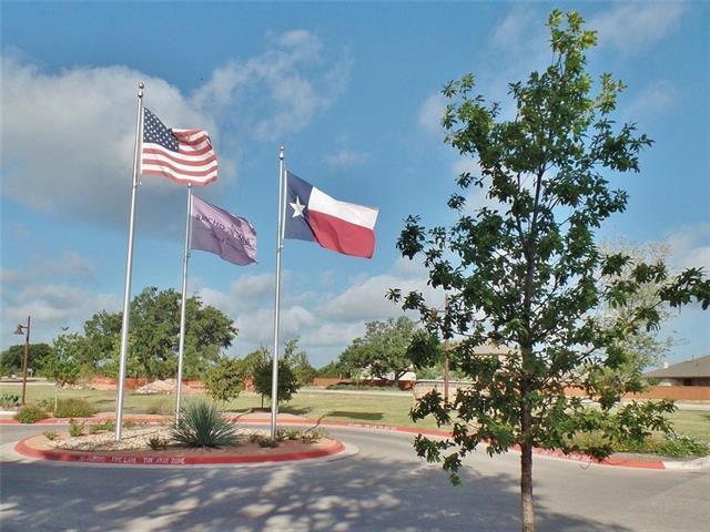 121 Vinno Rossi, Georgetown, TX 78628 (#5299560) :: RE/MAX Capital City
