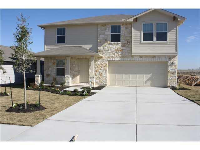 127 Lavaca Loop, Hutto, TX 78634 (#5301058) :: 12 Points Group