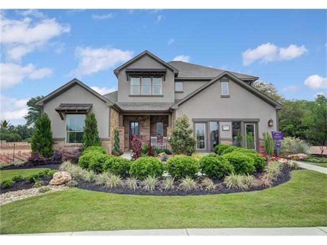 14209 Iveans Way, Austin, TX 78717 (#5301842) :: Papasan Real Estate Team @ Keller Williams Realty