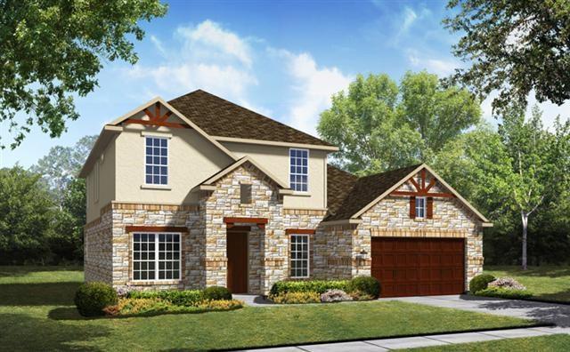 13008 Malletto Dr, Austin, TX 78739 (#5309832) :: Forte Properties