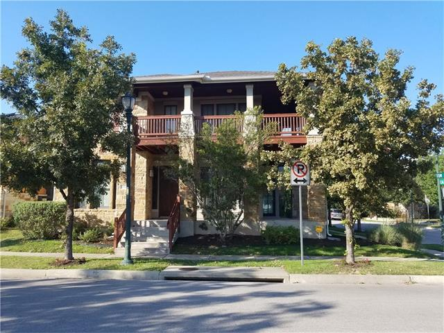 2520 Tom Miller St, Austin, TX 78723 (#5310680) :: RE/MAX Capital City