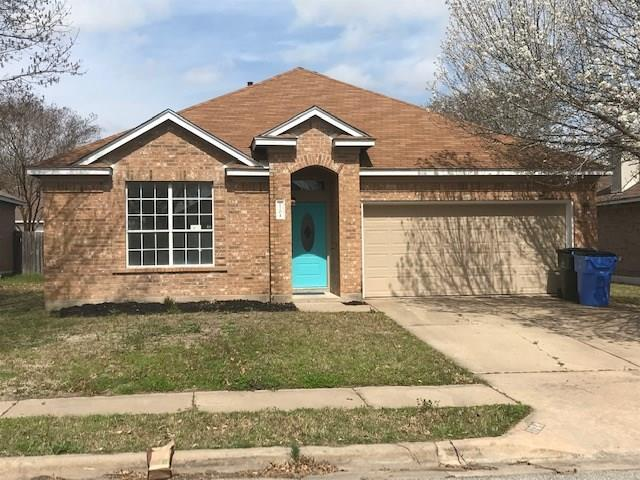 1704 Fast Filly Ave, Pflugerville, TX 78660 (#5313229) :: Lancashire Group at Keller Williams Realty