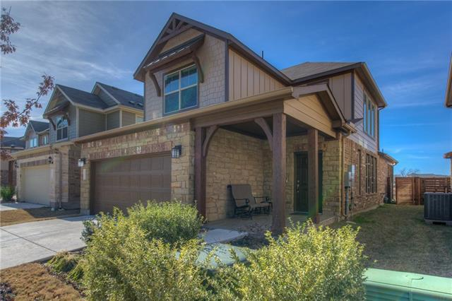 10421 Turnbull Loop #11, Austin, TX 78717 (#5317031) :: Watters International