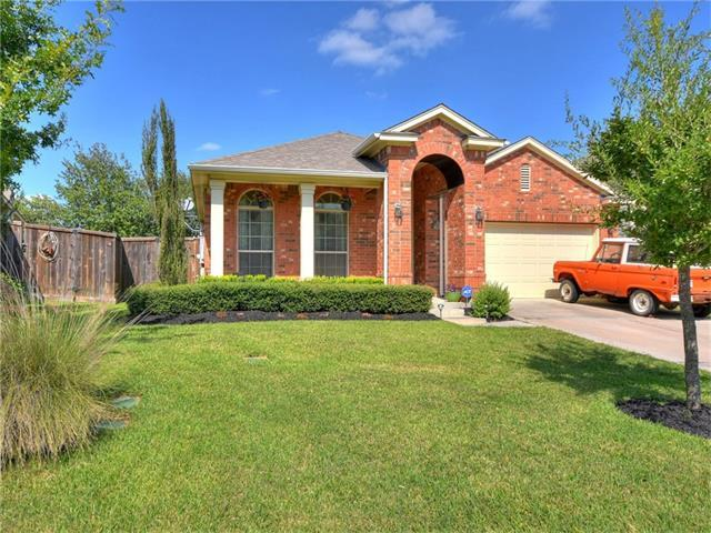 1612 Westmeadow Trl, Round Rock, TX 78665 (#5317297) :: Papasan Real Estate Team @ Keller Williams Realty