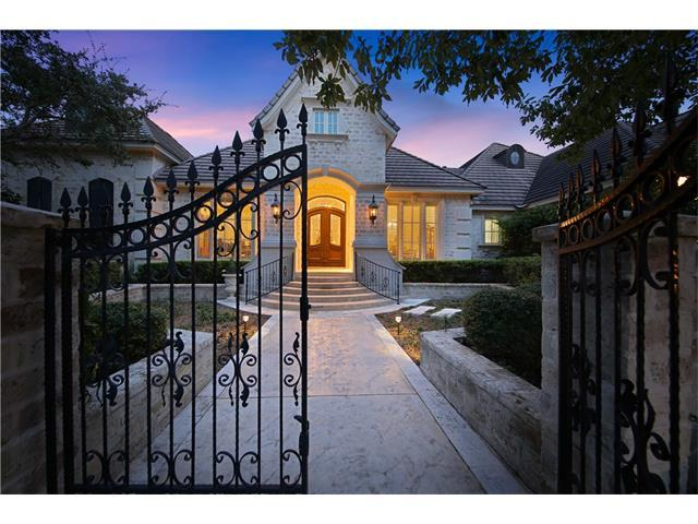 6 Merrivale Place, Other, TX 78257 (#5320654) :: Watters International