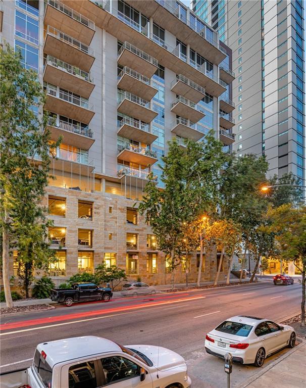 800 W 5th St 100-A, Austin, TX 78701 (#5321553) :: Papasan Real Estate Team @ Keller Williams Realty