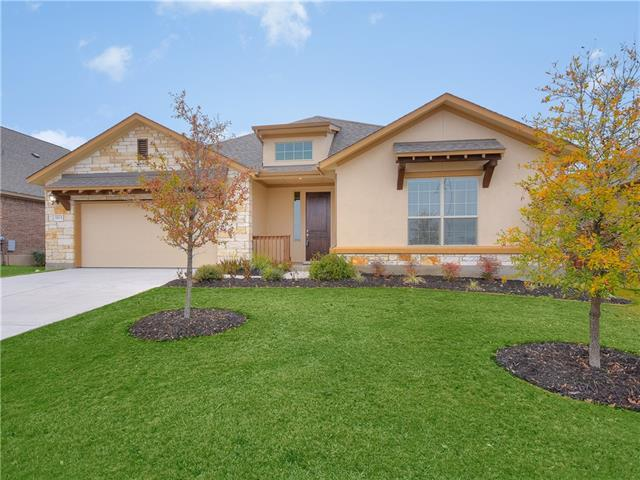 113 Hedgerow Ln, Liberty Hill, TX 78642 (#5326705) :: The Gregory Group