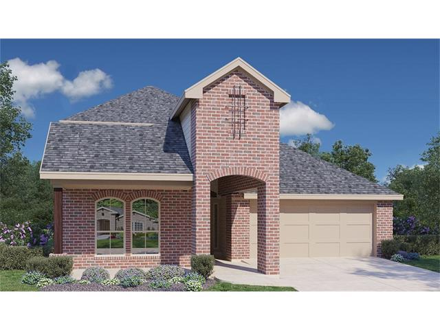 1417 Brooks Way, Leander, TX 78641 (#5328289) :: RE/MAX Capital City