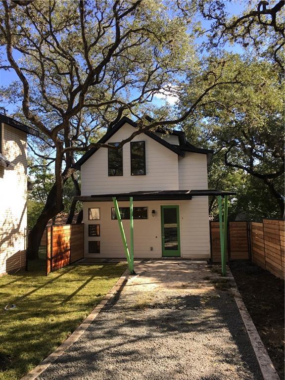 2605 Oak Crest Ave #2, Austin, TX 78704 (#5330733) :: Watters International