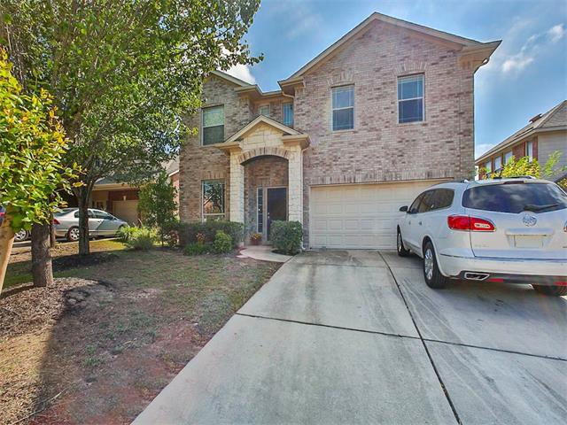 19401 Gale Meadow Dr, Pflugerville, TX 78660 (#5338576) :: RE/MAX Capital City