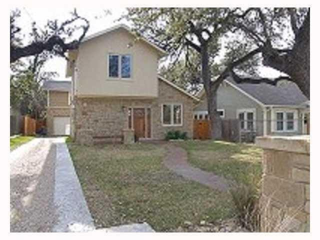 Austin, TX 78704 :: Lauren McCoy with David Brodsky Properties