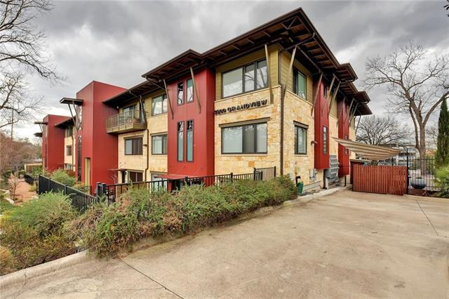 3200 Grandview St #3, Austin, TX 78705 (#5339806) :: TexHomes Realty