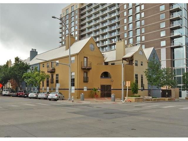 201 E 4th St #209, Austin, TX 78701 (#5341131) :: Papasan Real Estate Team @ Keller Williams Realty