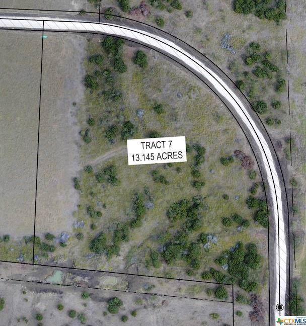0000 Royal Tract 7 St, Salado, TX 76571 (#5357394) :: RE/MAX Capital City