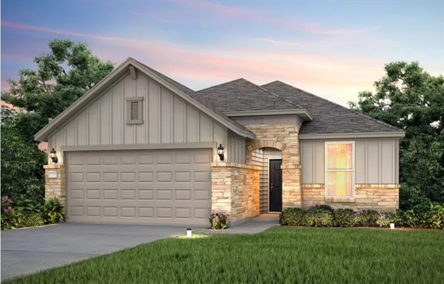 613 Duroc Dr, Hutto, TX 78634 (#5358699) :: Forte Properties