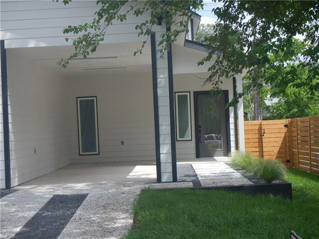 1119 Ebert Ave #2, Austin, TX 78721 (#5361002) :: Forte Properties