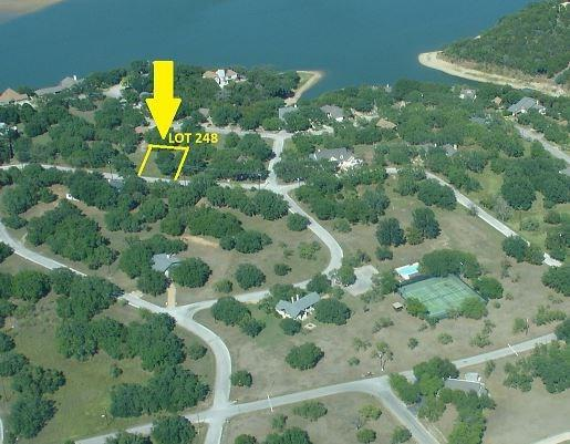 332 Bedford (Lot 248) Rd, Spicewood, TX 78669 (#5366689) :: Watters International