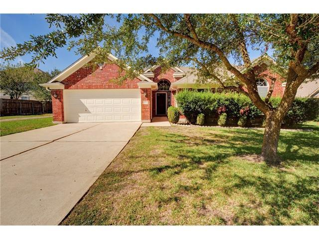 6858 Thistle Hill, Austin, TX 78754 (#5376971) :: The ZinaSells Group