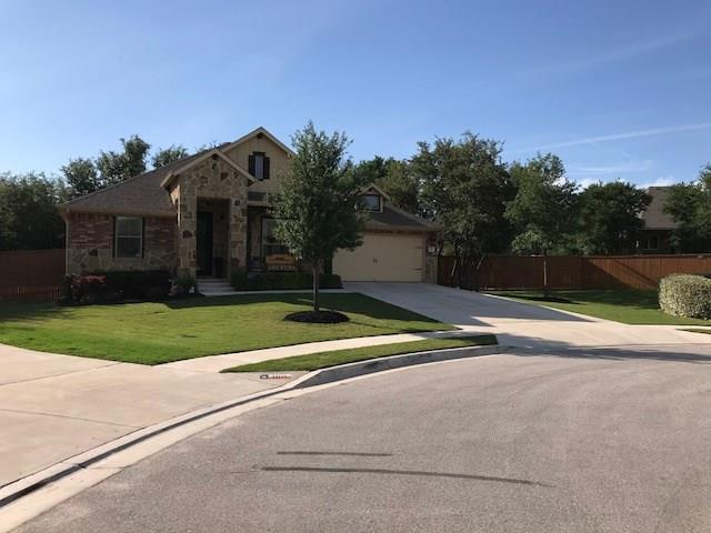113 Guadalupe River Cv, Georgetown, TX 78628 (#5380090) :: RE/MAX Capital City