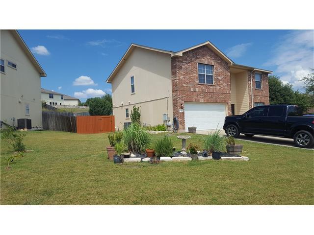 245 Peppergrass Cv, Kyle, TX 78640 (#5381201) :: Kevin White Group