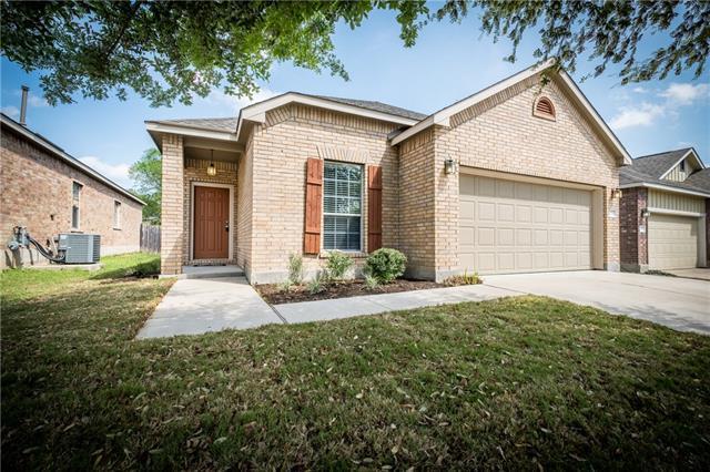 1324 St Stanislaws Dr, Austin, TX 78748 (#5383526) :: Forte Properties