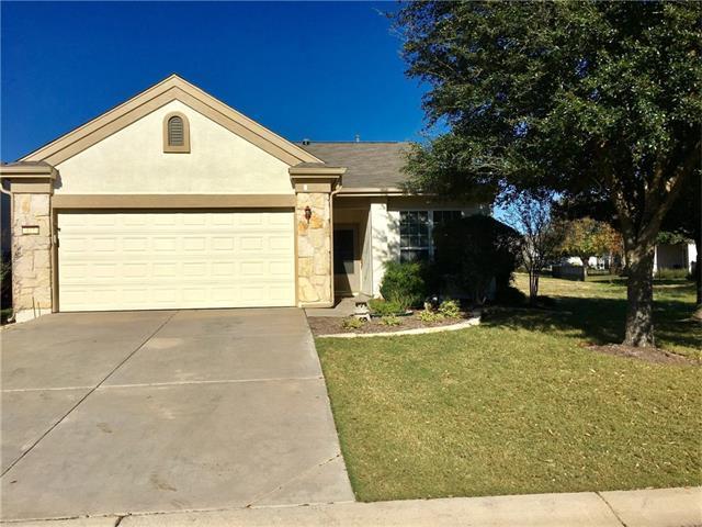 327 Crockett Loop, Georgetown, TX 78633 (#5391077) :: RE/MAX Capital City