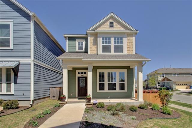 4010 Briones St, Austin, TX 78723 (#5400131) :: Forte Properties