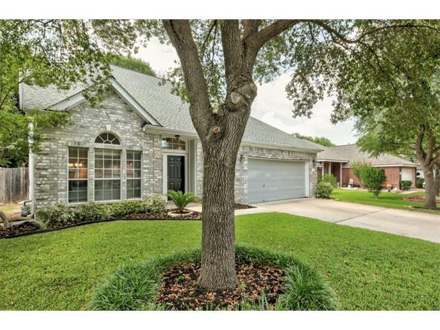 109 Benchmark St, Georgetown, TX 78626 (#5401051) :: RE/MAX Capital City