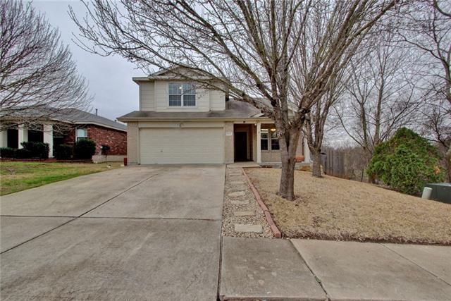 14621 Lantern Dr, Pflugerville, TX 78660 (#5401062) :: RE/MAX Capital City