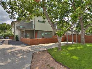 500 W 51st St A, Austin, TX 78751 (#5405091) :: The Gregory Group